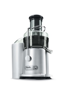 Breville Juice Fountain Plus Juice Extractor